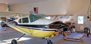 1958 Cessna  182A for sale