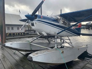 1975 Cessna 180J for sale