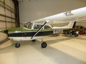 Cessna 172G For Sale