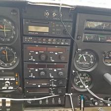 1969 Cessna 182M for sale
