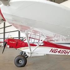 1966 Piper PA-18-150 Super Cub for sale