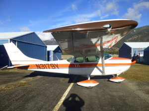 Cessna 182E For Sale