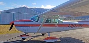 1962 Cessna 182E for sale