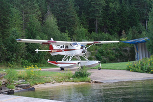 DeHavilland DHC-2 Mk I Beaver For Sale