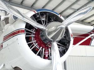 1959 DeHavilland DHC-2 Mk I Beaver for sale