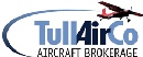 TullAirCo - Aircraft Broker